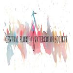 Central Florida Watercolor Society General Meeting and art demo by artist, Michael Holter