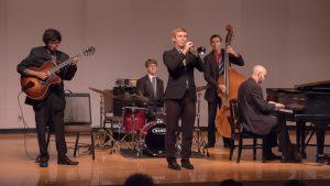 Jazz Chamber Groups Concert