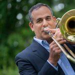 Faculty Recital: Luis Fred, trombone