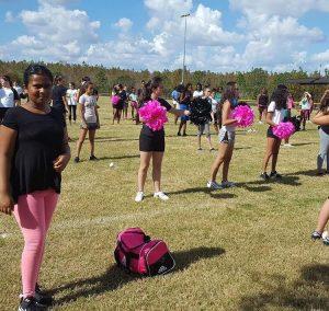 Cheer and Hip Hop Classes $7 a week @ Deputy Brand...