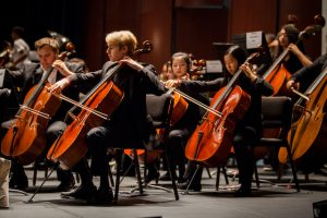 Florida Symphony Youth Orchestras 62nd Season Open...
