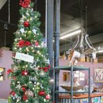 Holiday Open House Sip and Shop Preview