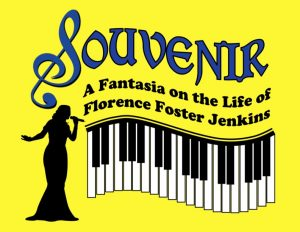Souvenir: A Fantasia on the life of Florence Foste...