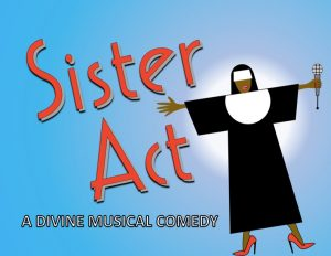 Sister Act: The Musical