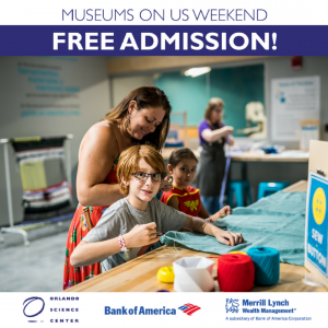 Free Admission - Bank of America Museums On Us