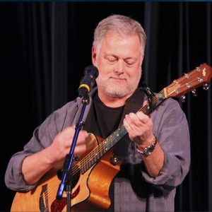 Sandy Shugart in Concert