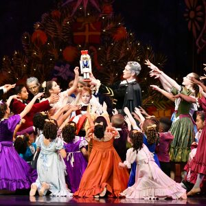 Orlando Ballet's The Nutcracker Suite