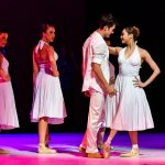 "Orlando Ballet's ""Let's Fall in Love"""