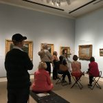 Saturday Tours at the Cornell Fine Arts Museum