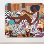 SHIFTING GAZE: A RECONSTRUCTION OF THE BLACK & HISPANIC BODY IN CONTEMPORARY ART
