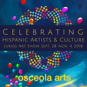 Celebrating Hispanic Artists and Culture: Juried A...