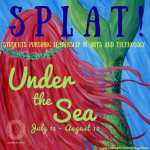 Under the Sea- Art Show created by SPLAT! Youth Artists Group of Central Florida