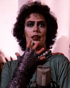 Music Mondays: The Rocky Horror Picture Show