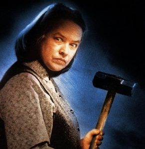 Book to Big Screen: Misery