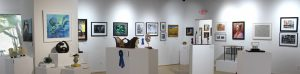 38th ANNUAL STUDENT EXHIBITION