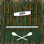 Opera Orlando presents HANSEL & GRETEL