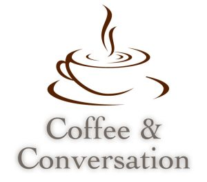 Thrifting - Coffee & Convos in the Gallery