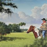 Lay of the Land: The Art of Florida's Cattle Culture