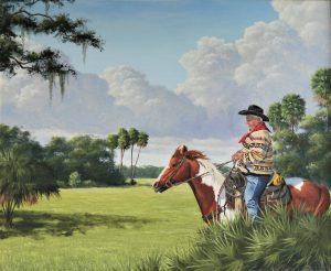 Lay of the Land: The Art of Florida's Cattle Cultu...