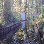 Venetian Canals of Winter Park: The Art of Don Sondag