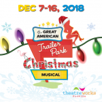 The Great American Trailer Park Christmas Musical