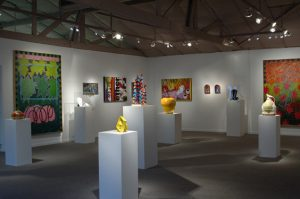 ACA Downtown: Arts on Douglas