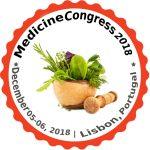 Natural Medicine | Naturopathy | Congress | Europe | Lisbon | 2018