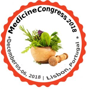 Natural Medicine | Naturopathy | Congress | Europe | Lisbon | 2018