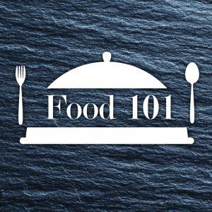 Food 101: Potatoes & Root Vegetables