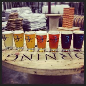 Harry's Brewmaster Craft Beer Dinner Series at R...