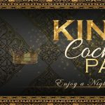Kings Cocktail Party