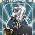 Open Mic Night featuring Jacob Eaddy