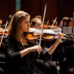 The Celebration Foundation Classical Concert Series featuring FSYO's Symphonic Orchestra