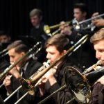Blue Bamboo Center for the Arts Presents FSYO's Jazz Orchestra