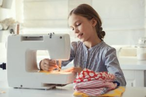 Kids Basic Sewing