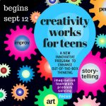 Creativity Works for Teens