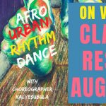 Afro Urban Rhythm Dance
