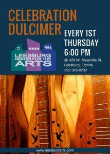 Dulcimer Class & Jam