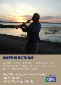 Riverwind Flute Circle
