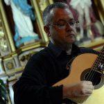 Faculty Recital: Eladio Scharron, classical guitar