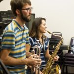 2nd Annual UCF Brass Day