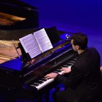 UCF Piano Studio and Ensemble Recital