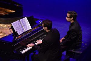 UCF Piano Studio and Ensemble Recital