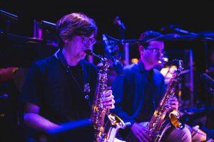 UCF Saxophone Studio Recital