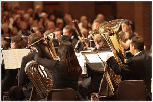 UCF Concert Band Concert