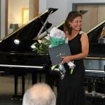 Guest Artist Recital: Joanna Kim, piano