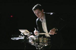 Guest Artist Recital: Cameron Leach, percussion