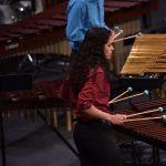 UCF Percussion Ensemble Concert