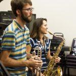 UCF-Orlando Jazz Festival Concert