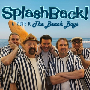 SPASHBACK! A Tribute to the Beach Boys